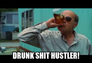 Lahey's a shit hustler-says Bubbles