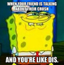 Friends and Crush :D