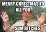 Merry Christmas to all you